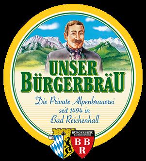 Biershop Alpenbrauerei aus Bad Reichenhall
